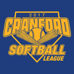 Cranford Softball Spring 2017