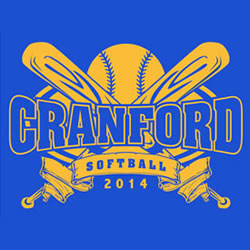Cranford Softball Spring 2014