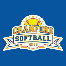Cranford Softball Spring 2015