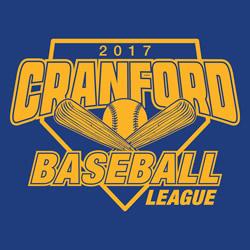 Cranford Baseball Spring 2017