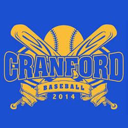 Cranford Baseball Spring 2014