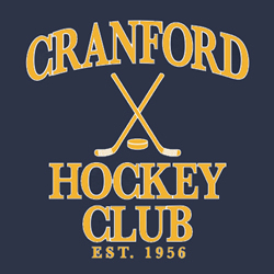 Cranford Hockey Club Winter 2015