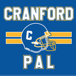 Cranford PAL Football Fall 2015