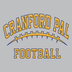 Cranford PAL Football Fall 2017