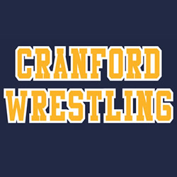 Cranford Wrestling Fall 2015