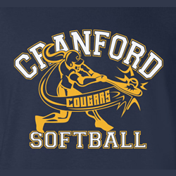 Cranford Softball Fall 2014