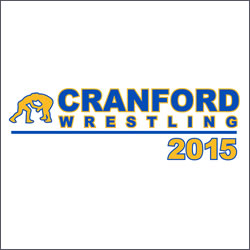 Cranford Wrestling Champs Winter 2015