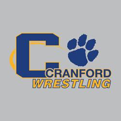 Cranford PAL Wrestling Fall 2016