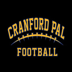 Cranford PAL Football  Fall 2016