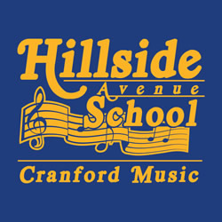 Hillside Ave Music Department