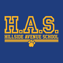 Hillside Ave School Fall 2015
