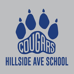 Hillside Ave. School Winter 2017