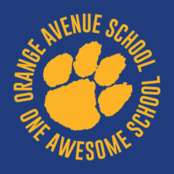 Orange Ave. School Fall 2016