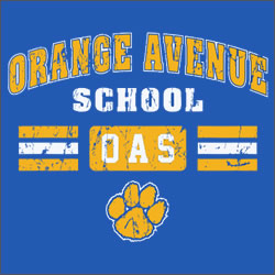 Orange Ave School Fall 2015