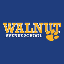 Walnut Ave. School Fall 2016