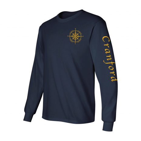 cranfordcompass_lsleeve_navy
