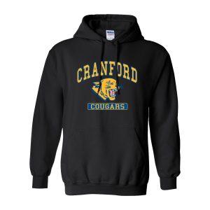 cranfordcougars_hoodie_black