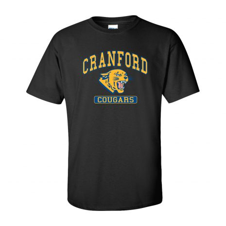 cranfordcougars_tshirt_black