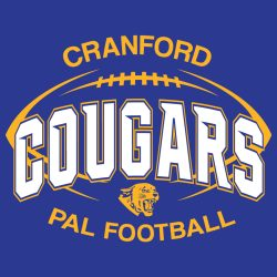 Cranford PAL Football Fall 2018