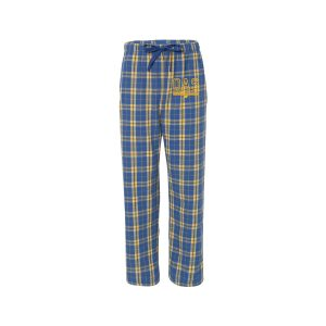 Flannel_Pants
