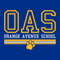Orange Ave School Fall 2018