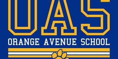 Orange Ave School