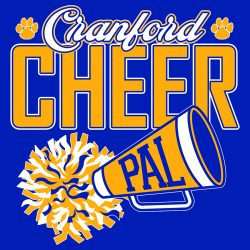 Cranford PAL Cheer 2019