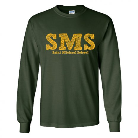 Forest Green LS