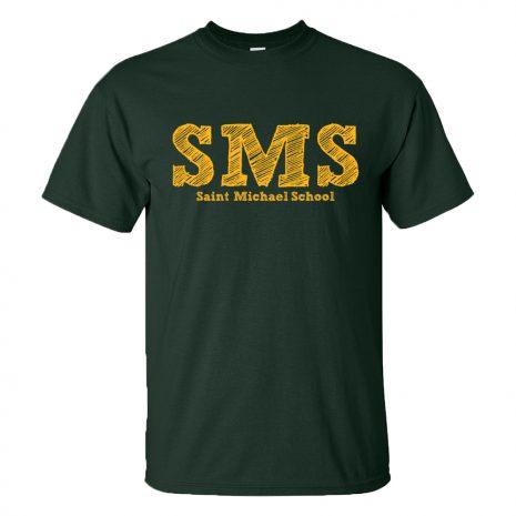 Forest Green Tshirt