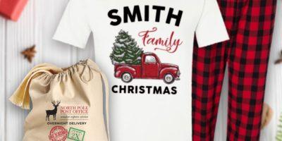 Holiday Custom 2019