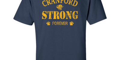 Cranford Strong