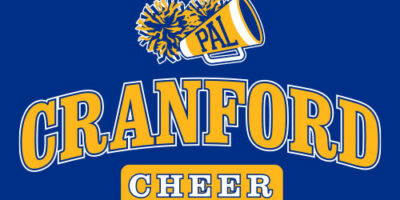 Cranford PAL Cheer 2020
