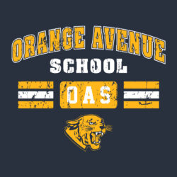 Orange Ave. School Fall 2020