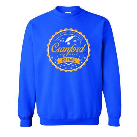 Cranford150th_2021_sweatshirt1