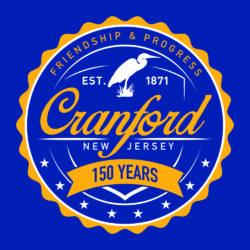 Cranford 150th Winter 2021
