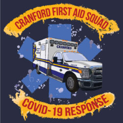 Cranford First Aid Squad Spring 2021