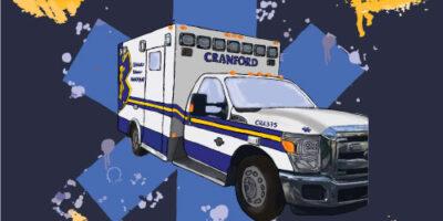 Cranford First Aid Squad Spring 2021